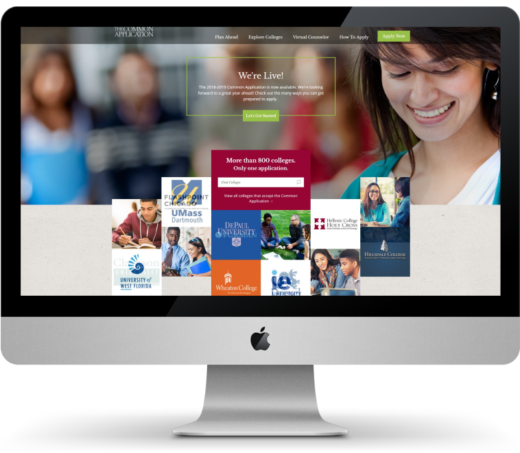 Find out the one website all students should know about before applying for colleges. Find out at I Heart Teaching Stuff. website all high school students should know